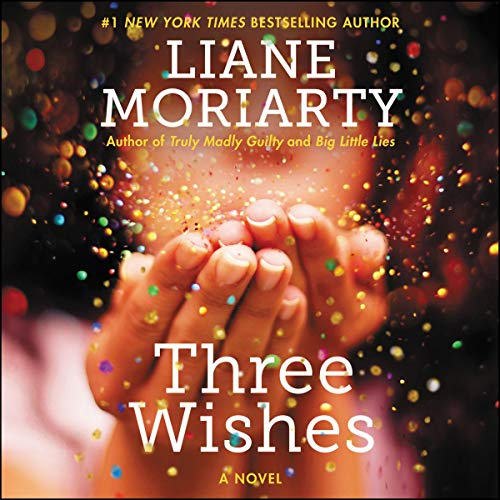 Three Wishes cover art