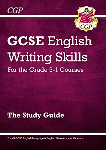 GCSE English Writing Skilld Study Guide