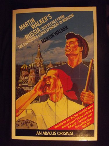 Martin Walkers Russia (Abacus Books)