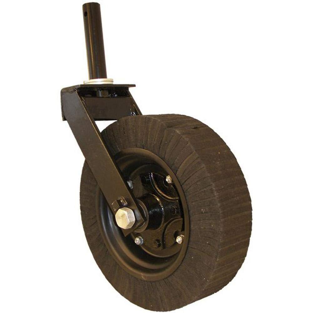 One New Tail Wheel Kit Fits Hardee 1050 HOG 105 Bush 104 1051 Max Long Beach Mall 85% OFF
