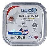 フォルツァ10 ドッグフード アクティウェット インテスティナルアクティブ 100g×12缶セット 自然飼育 無農薬