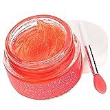 Vivostar Lip Sleeping Mask, Cherry Night Moisturizing...