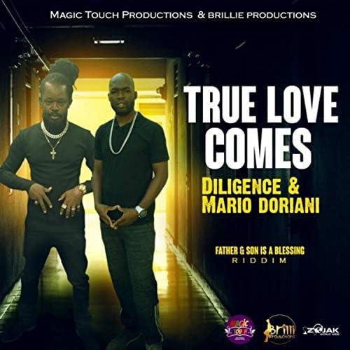 Diligence & Mario Doriani