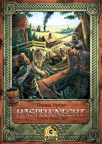 Haspelknecht (international)