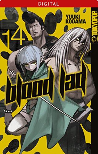 Blood Lad 14: Die Zeit der Zusammenkunft (German Edition)