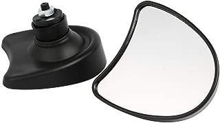 Best batwing fairing mirrors Reviews