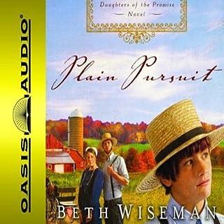 Plain Pursuit cover art