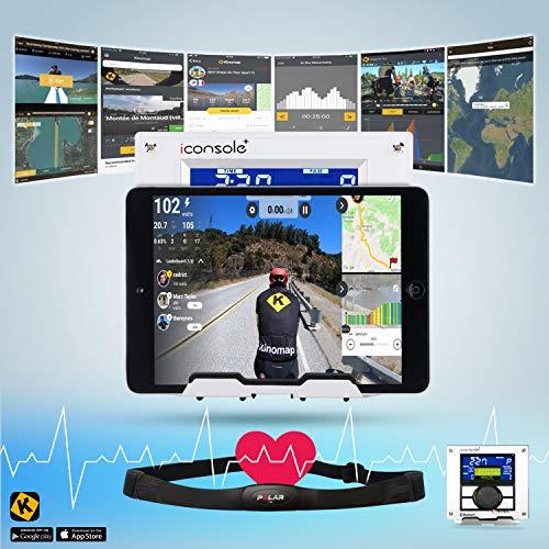AsVIVA Heimtrainer  Ergometer H21 Pro kaufen  Bild 1*