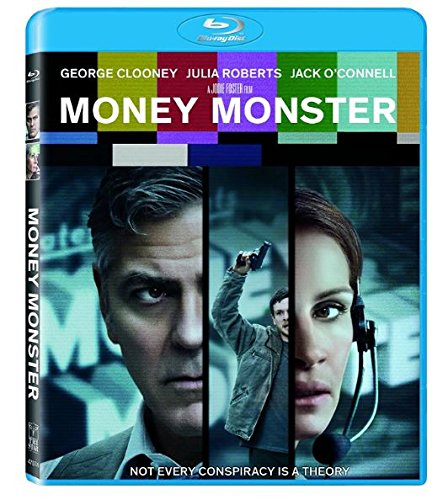 Money Monster [Blu-ray]