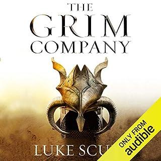 The Grim Company cover art