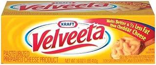 Velveeta, 16-Ounce Loaves (Pack of 6)