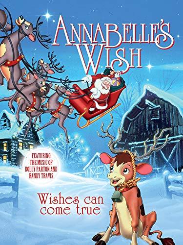 Annabelle s Wish