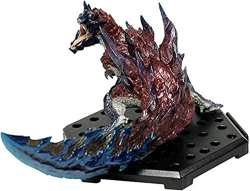 Monster Hunter !!! Figure Builder Standart Plus Vol.15 Figur: Glavenus original & offiziell lizensiert