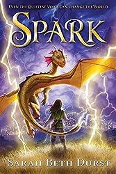 Spark by Sarah Beth Durst
