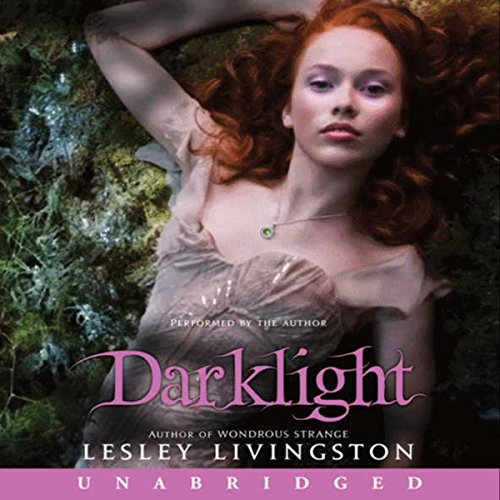 Darklight cover art