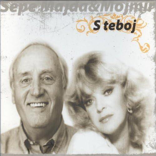 Mojmir Sepe & Majda Sepe