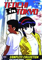 Tenchi in Tokyo: Collection [DVD] [Import]