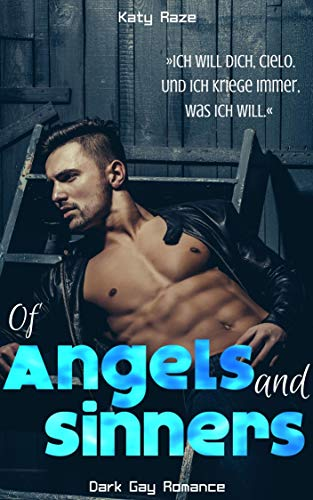 Of Angels and Sinners (New Orleans' Criminals 1)