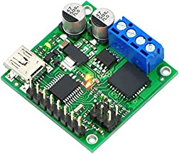 motor controller with feedback