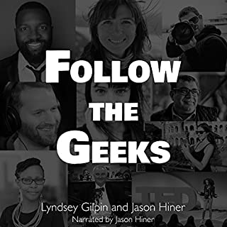 Follow the Geeks cover art
