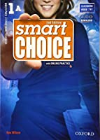 Second Edition Level 1 Multi-Pack A with Online Practice (Smart Choice)