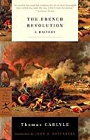 The French Revolution: A History (Modern Library Classics)
