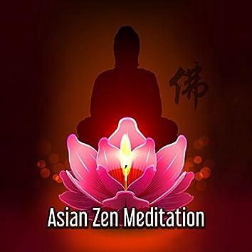 Asian Zen Meditation – Spiritual New Age Music for Yoga, Meditation, Helpful for Relaxation, Feel The Spirit of Tibet