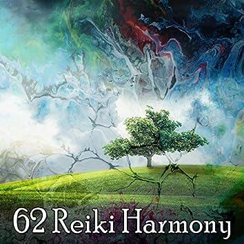62 Reiki Harmony
