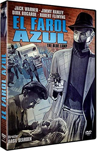 El Farol Azul (Dvd-R) (The Blue Lamp)