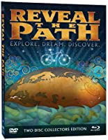 Reveal the Path DVD / Blu-ray Combo Pack