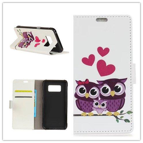 F&a® Flip Brieftasche Hülle für ASUS Zenfone AR(ZS571KL) (Muster 1)