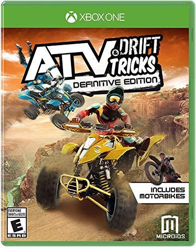 ATV Drift & Tricks Definitive Edition - Xbox One
