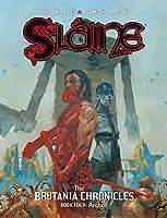 Slaine: The Brutania Chronicles Book 4