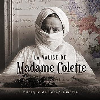 La valise de Madame Colette (OST)