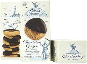 Island Bakery - Chocolate Gingers - 150g