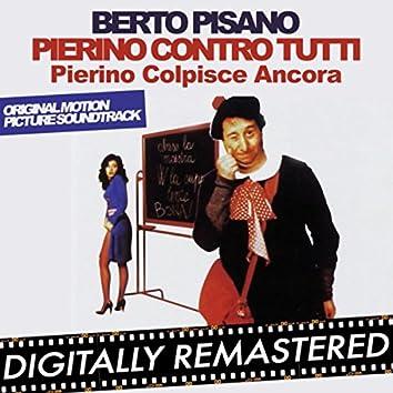 Pierino contro tutti -  Pierino colpisce ancora (Original Motion Picture Soundtrack)