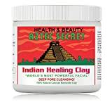 Aztec Secret - Indian Healing Clay | 100% Pure Calcium Bentonite for Skin & Hair | Makes Skin...