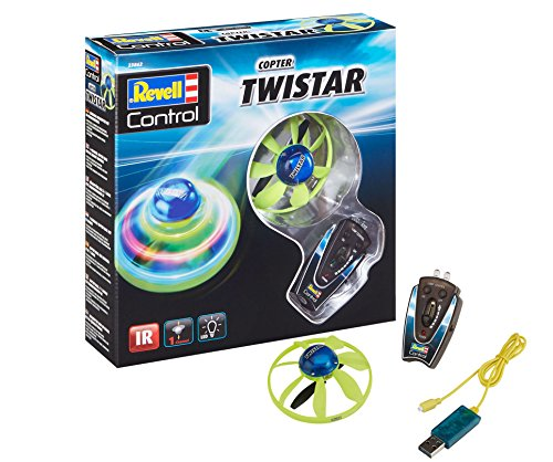 Revell 23862 Copter TwiStar