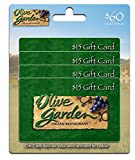 Olive Garden Gift Cards, Multipack of 3 - $20