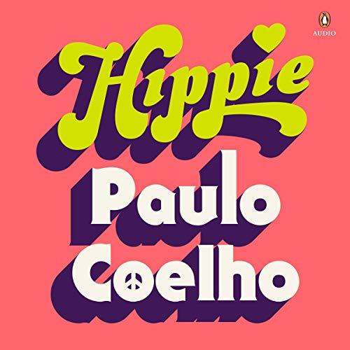 Hippie cover art