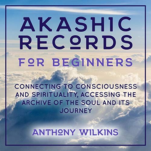 Akashic Records for Beginners  By  cover art