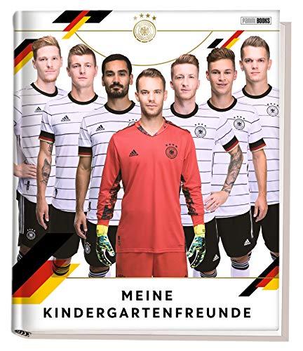 DFB: Meine Kindergartenfreunde: Kindergartenfreundebuch