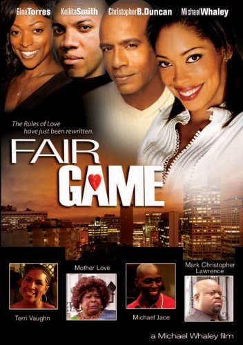 Fair Game [2006] [DVD] [2005] [Reino Unido]