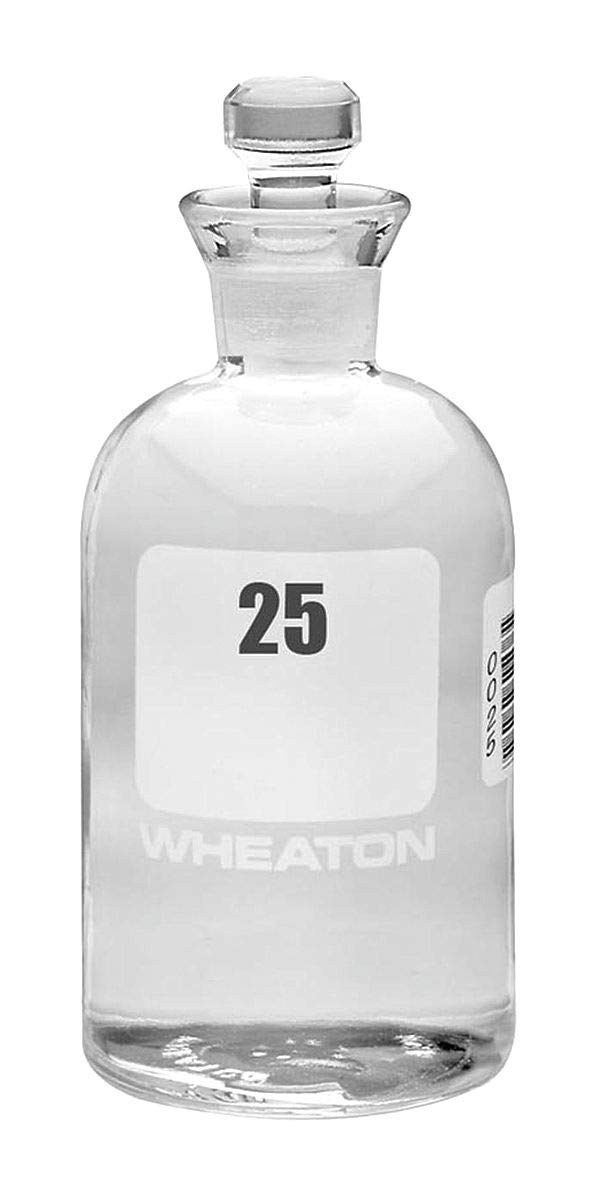 Wheaton 227497-02 BOD Bottle 300 Raleigh Mall mL 48 Numbered 25 to Popular popular Glass