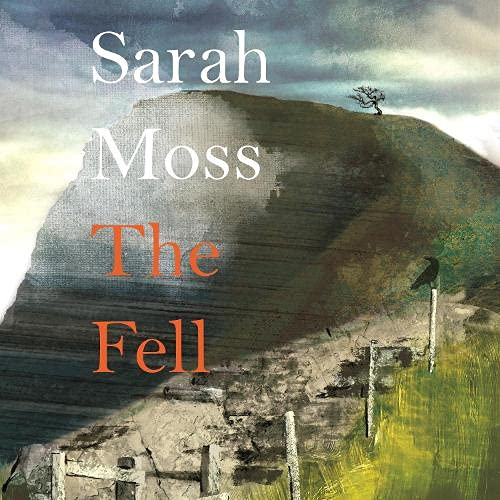 The Fell cover art