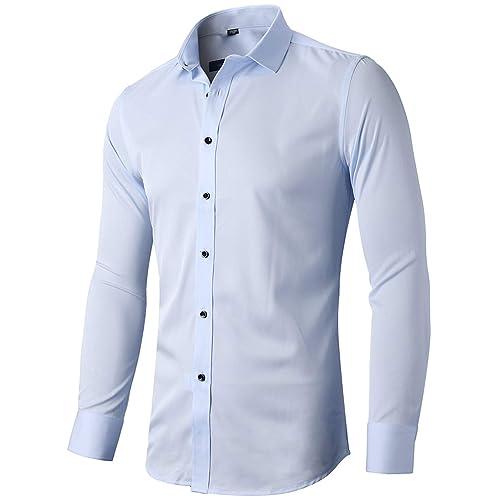 b76a251934f0 No Iron Dress Shirt  Amazon.com