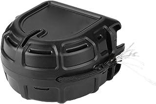 NCONCO Dispensador de cuerda táctica TRD al aire libre con Paracord auto-protección herramienta de supervivencia de emerge...