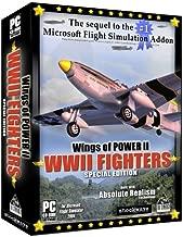 Wings Of Power II: World War II Fighters - PC