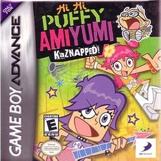 Best puffy amiyumi game Reviews