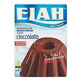 ELAH Preparati per budini e gelatine